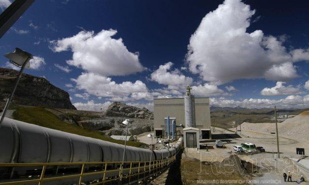 Mining and Economic Development in Peru