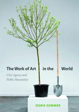 A Review of The Work of Art in the World