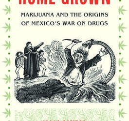 Home grown Marijuana and the Origins of Mexico's War on Drugs