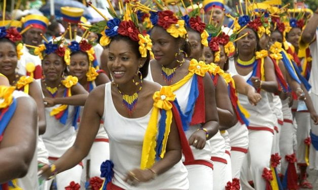 The Fiestas de San Pacho