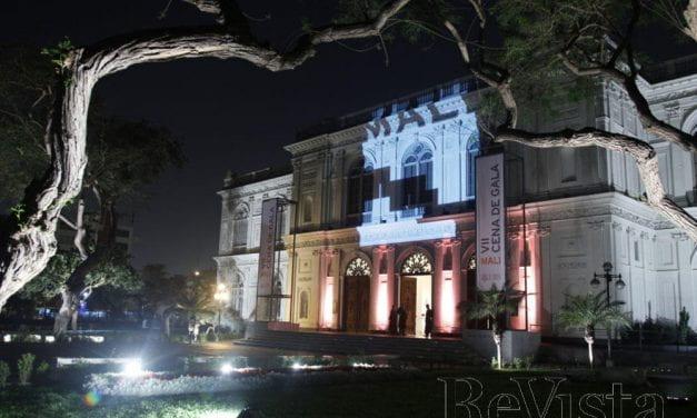 Institutionalizing the Lima Museum of Art