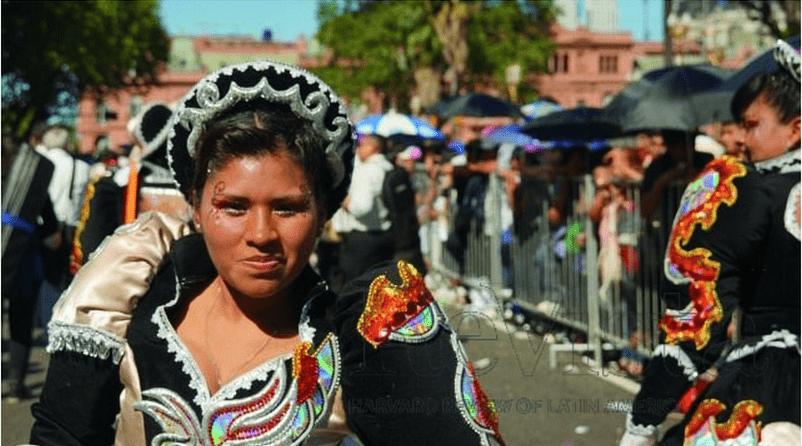 Bolivians in Argentina