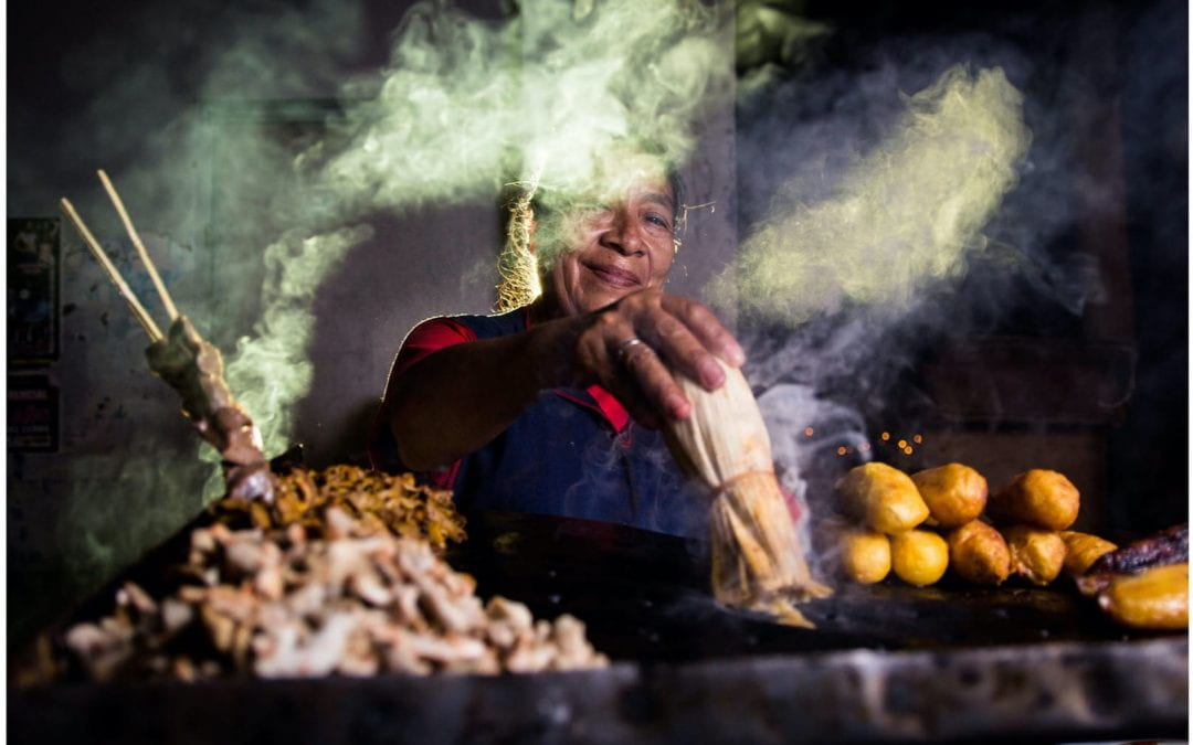 Dismantling the Boom of Peruvian Cuisine