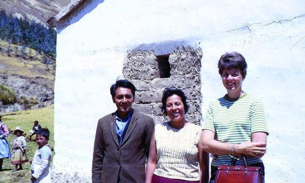 Seeking Progress in Twentieth-Century Peru