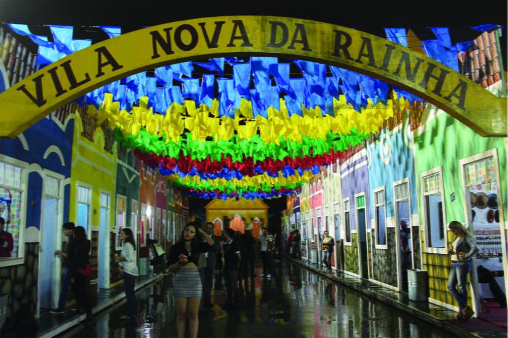 São João in Campina Grande