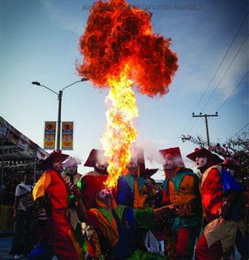 Carnival Inc.