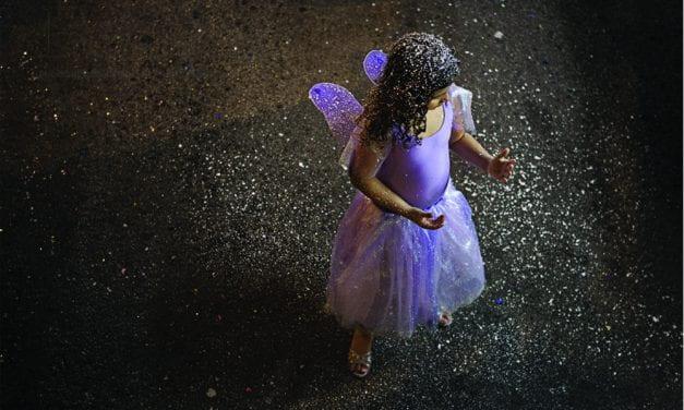 The Carnival of Rio de Janeiro