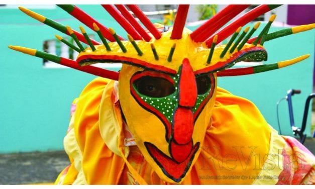 Masked Enigmas
