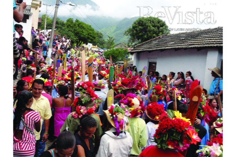 Fiesta Politics