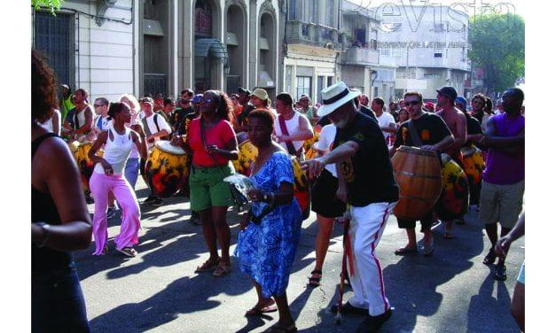 Fiestas Madriguayas