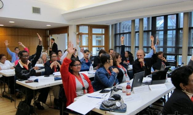Strengthening Teaching and Learning in Latin America