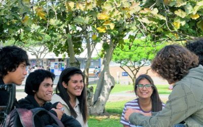 Editor's Letter: University Lessons