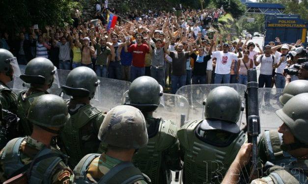 Venezuela's Student Movement