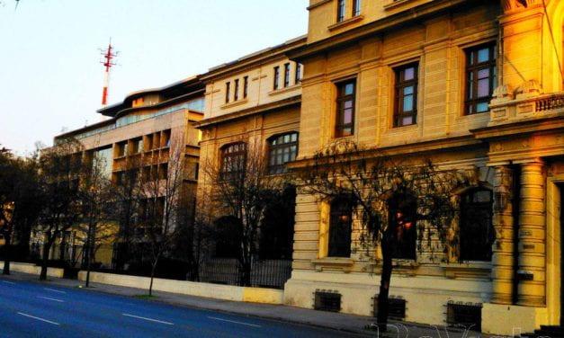 Management in Latin American Universities