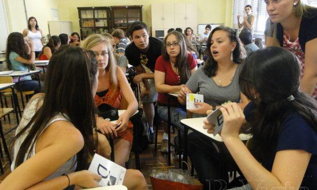 Student-Centered University Learning
