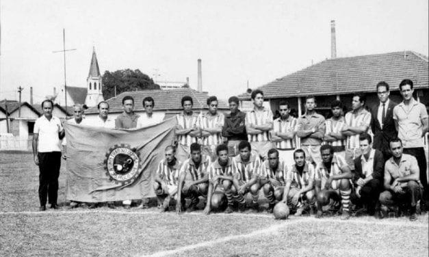 The Cradle of Brazilian Soccer