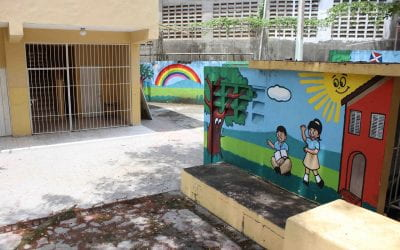Covid-19 and Private Education in the Dominican Republic