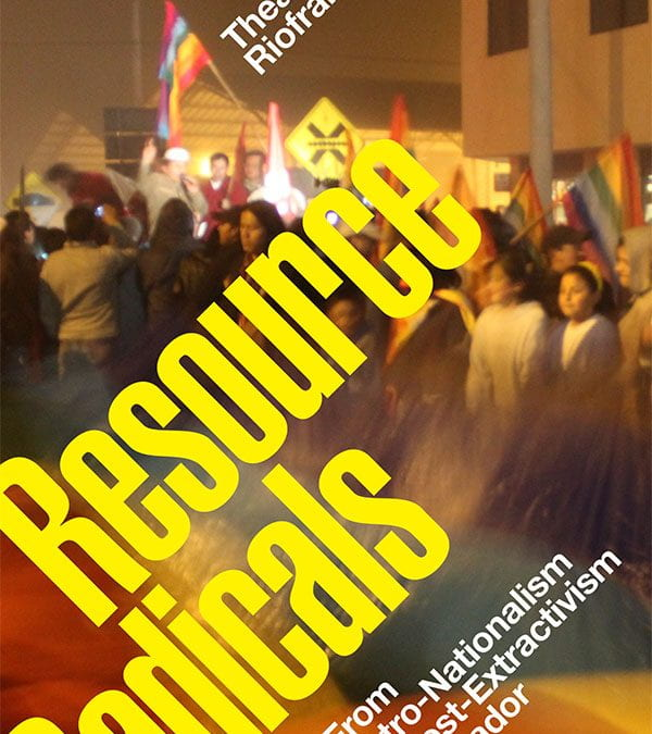 Social Movements and Government Actions in Ecuador