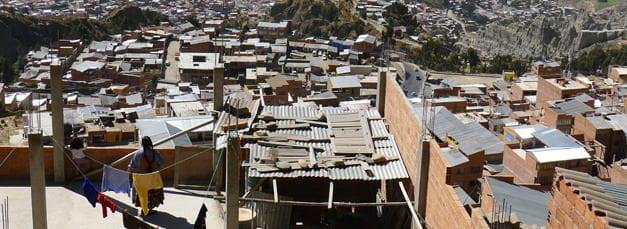 Through a Glass Darkly: Reflecting on Bolivia