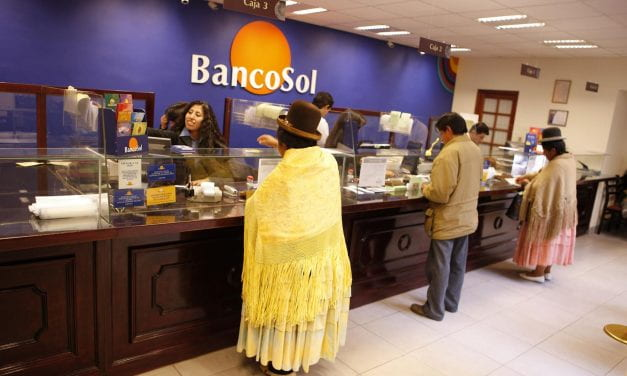 Microfinance: A World-Class Performance