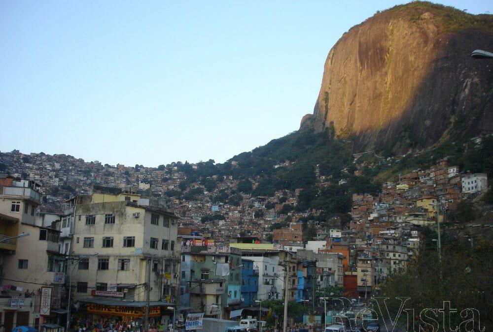 Cooperative Sanitation in Brazil's Favelas