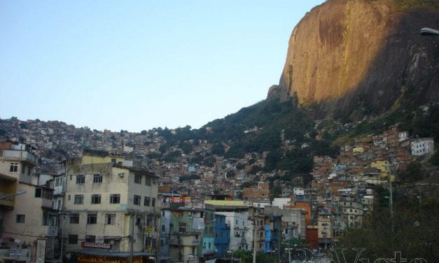 Cooperative Sanitation in Brazil's Favelas: A New Solution for the Developing World?