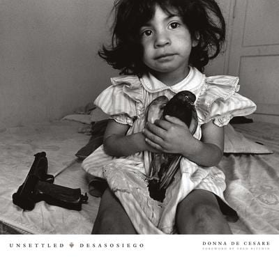 Unsettled/Desasosiego, Children in a World of Gangs