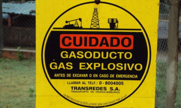 Bolivian Resource Politics: Gas and Beyond