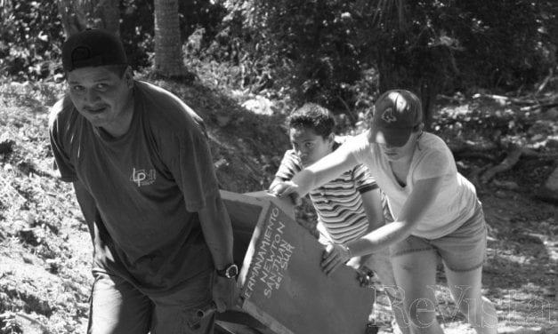 El Líquido Vital: Solving Water Problems in Southwestern Nicaragua
