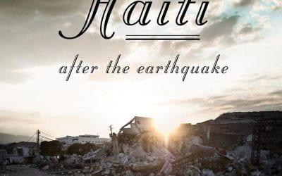 Haiti After The Quake