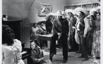 Golden-Epoch Cinema in Mexico