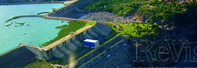 Water, The Energy Sector and Climate Change in Brazil