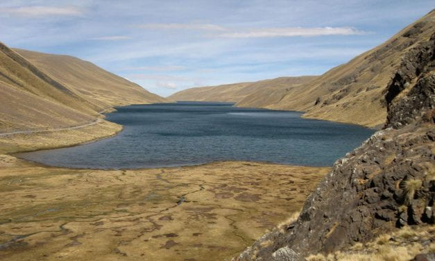The Water Is Ours Damn It: New Regional and Local Frictions Over Scarce Water