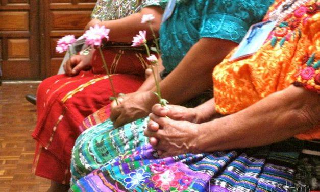 """Educating the """"Good Citizen"""": Memory in postwar Guatemala"""