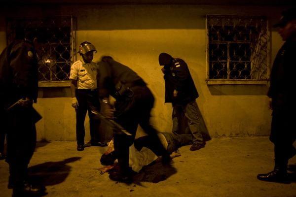 First Take: Organized Crime in Latin America