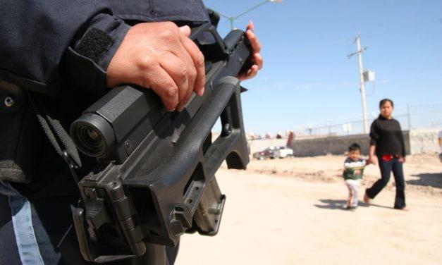 Citizen Security in Latin America