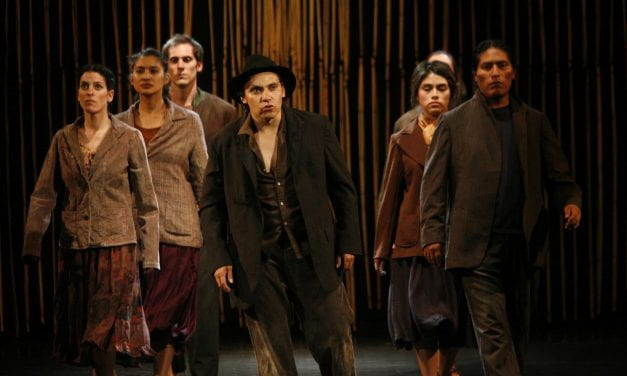 International Theater Festival: Culture in Action