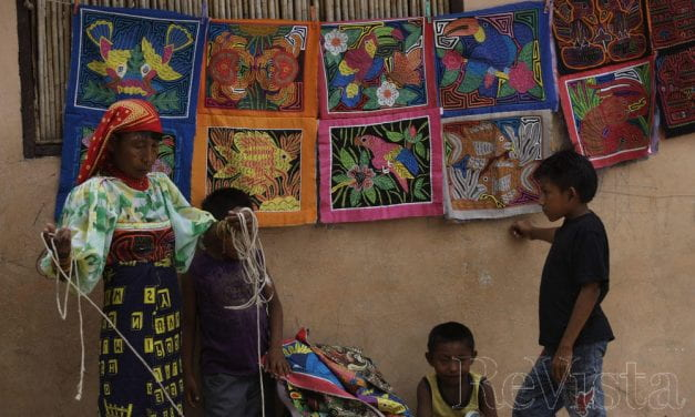 The Panamanian Novel