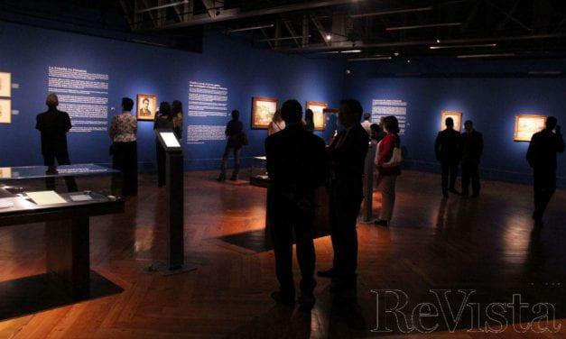 The Museo del Canal Interoceánico de Panamá