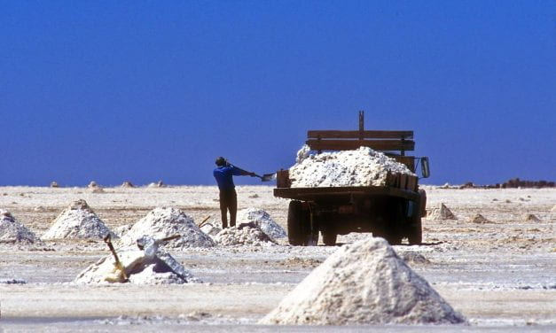 Bolivia's Lithium Potential: The Opportunity Deeper Beneath the Surface