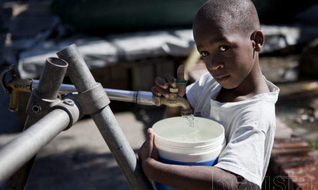 Water Access: An Inalienable Human Right and Critical Development Goal