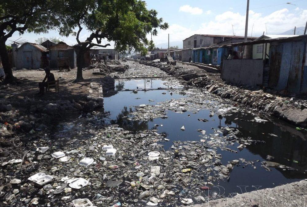 Making Water Safe in Haiti