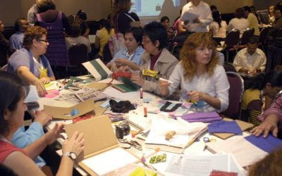Making a Difference: The Cartonera Comes to Mexico