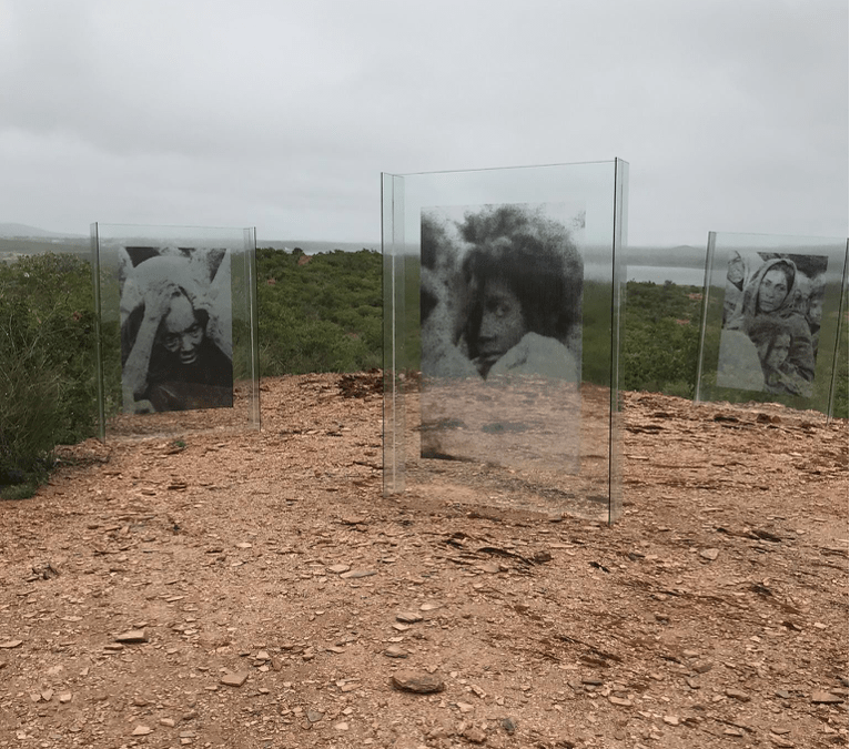 The Ghosts of Canudos: A War Memorial