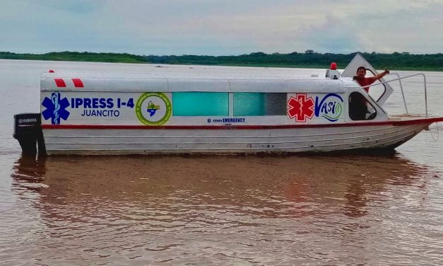 Boats of Hope