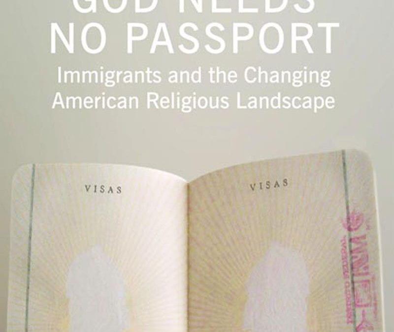 God Needs No Passport