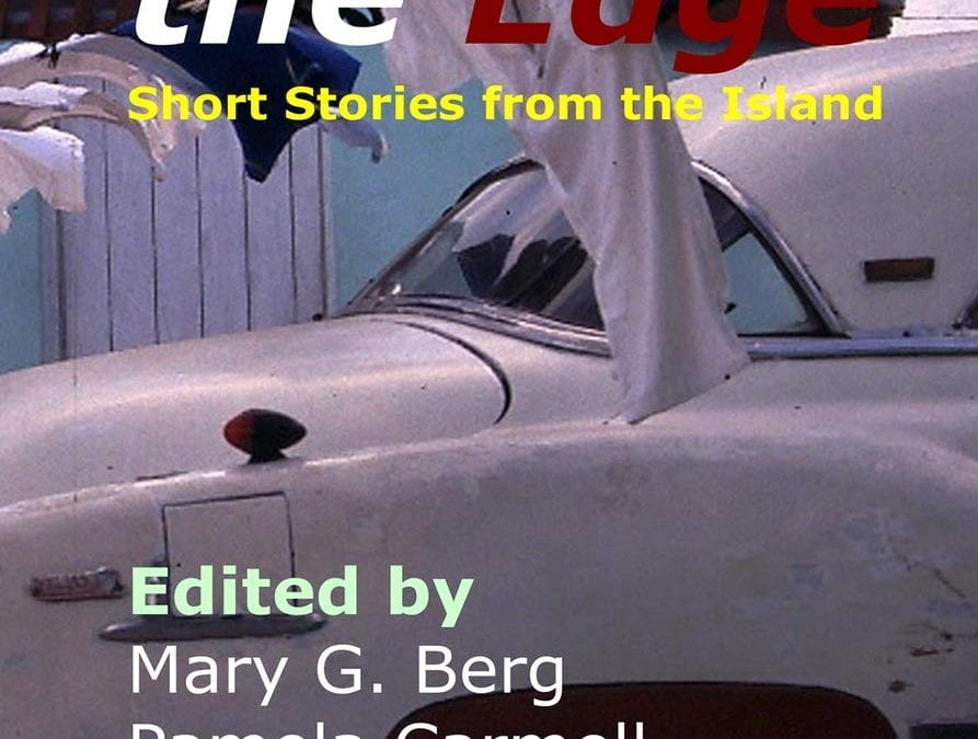 Cuba on the Edge: Short Stories from the Island