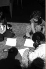 Making A Difference: Literacy in Calca