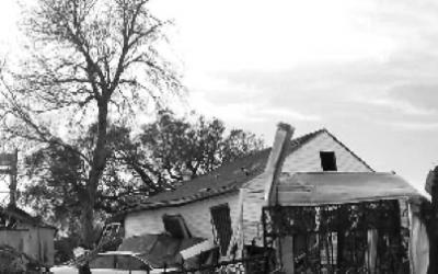 On Hurricanes: My Favorite Metaphor