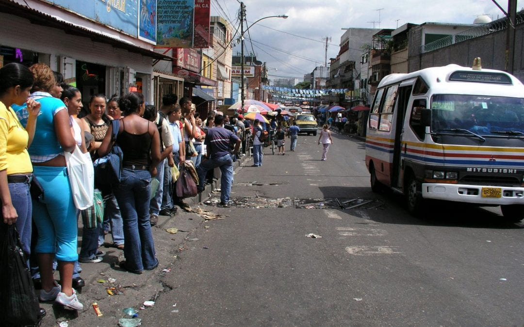 The Social Policy of the Bolivarian Revolution: Mission Tricks